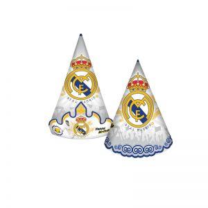 تم تولد رئال مادرید