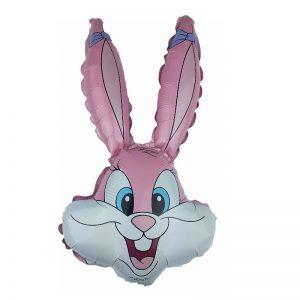 بادکنک فویلی خرگوش