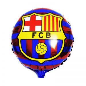 بادکنک فویلی بارسلونا