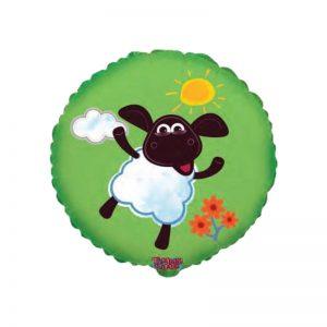 بادکنک فویلی گوسفند