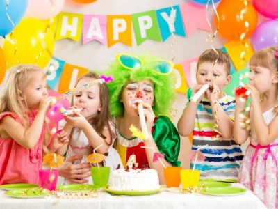 جشن تولد رویایی