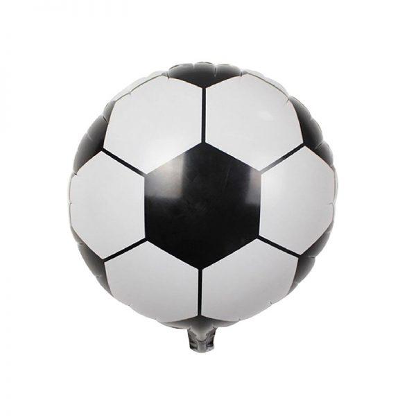 بادکنک فویلی توپ فوتبال