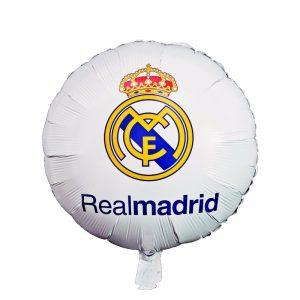 بادکنک فویلی رئال مادرید