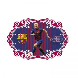 بنر تم بارسلونا