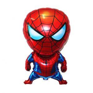 بادکنک فویلی مرد عنکبوتی