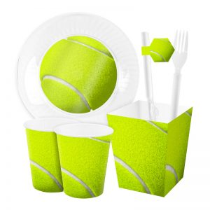 تم تولد تنیس سفارشی