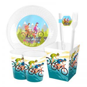 تم تولد دوچرخه سواری سفارشی