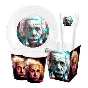 تم تولد اینشتین سفارشی