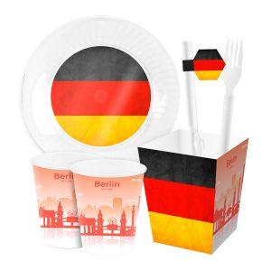 تم تولد آلمان سفارشی