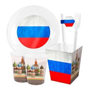 تم تولد روسیه سفارشی
