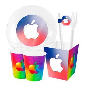 تم تولد اپل سفارشی