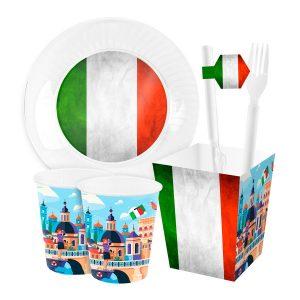 تم تولد ایتالیا سفارشی