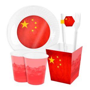تم تولد چین سفارشی