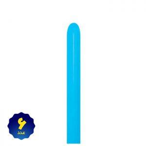 بادکنک ماری آبی