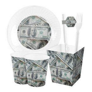 تم تولد دلار سفارشی
