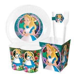 تم تولد آلیس در سرزمین عجایب سفارشی