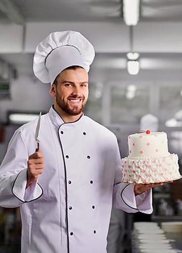 خرید کیک تولد و جشن cake baker