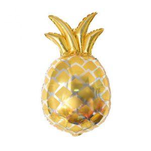 بادکنک فویلی آناناس