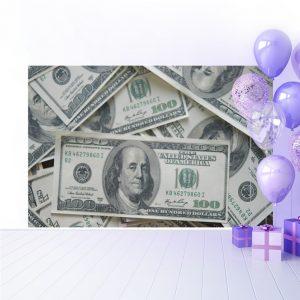 بنر تم تولد دلار